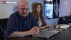 Video ««Script Avenue» – neuer Roman von Claude Cueni» abspielen