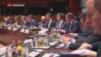Video «EU verlängert Sanktionen gegen Russland» abspielen