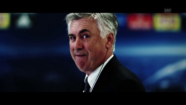 Video «Bayern München 2016/17: Durchzogene Leistungen» abspielen