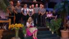 Video «Diana und Forstberg-Jutzer Ybrig» abspielen