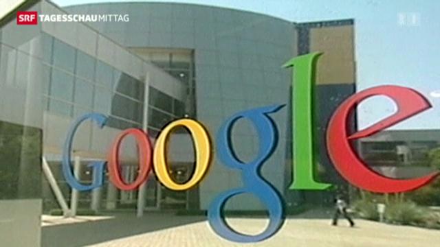 Google und Microsoft machen vorwärts