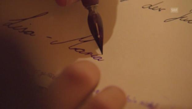 Video «Briefe nach Hause» abspielen