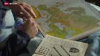 Video «Mit Lesen dem Gefängnis entfliehen» abspielen