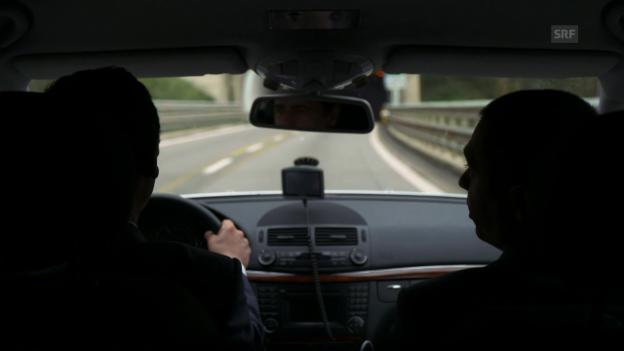 Video «Trailer zu «Calabria»» abspielen
