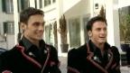 Video «Mister Perfect - Folge 3» abspielen