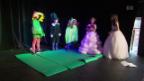 Video «Schauspielschule für Kinder und Jugendliche» abspielen