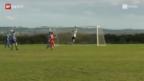 Video «Die kleinste Fussball-Liga der Welt» abspielen