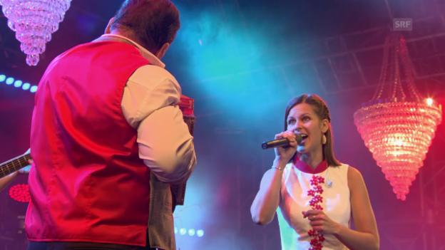 Video «17. Volks-Schlager Open-Air 2016» abspielen
