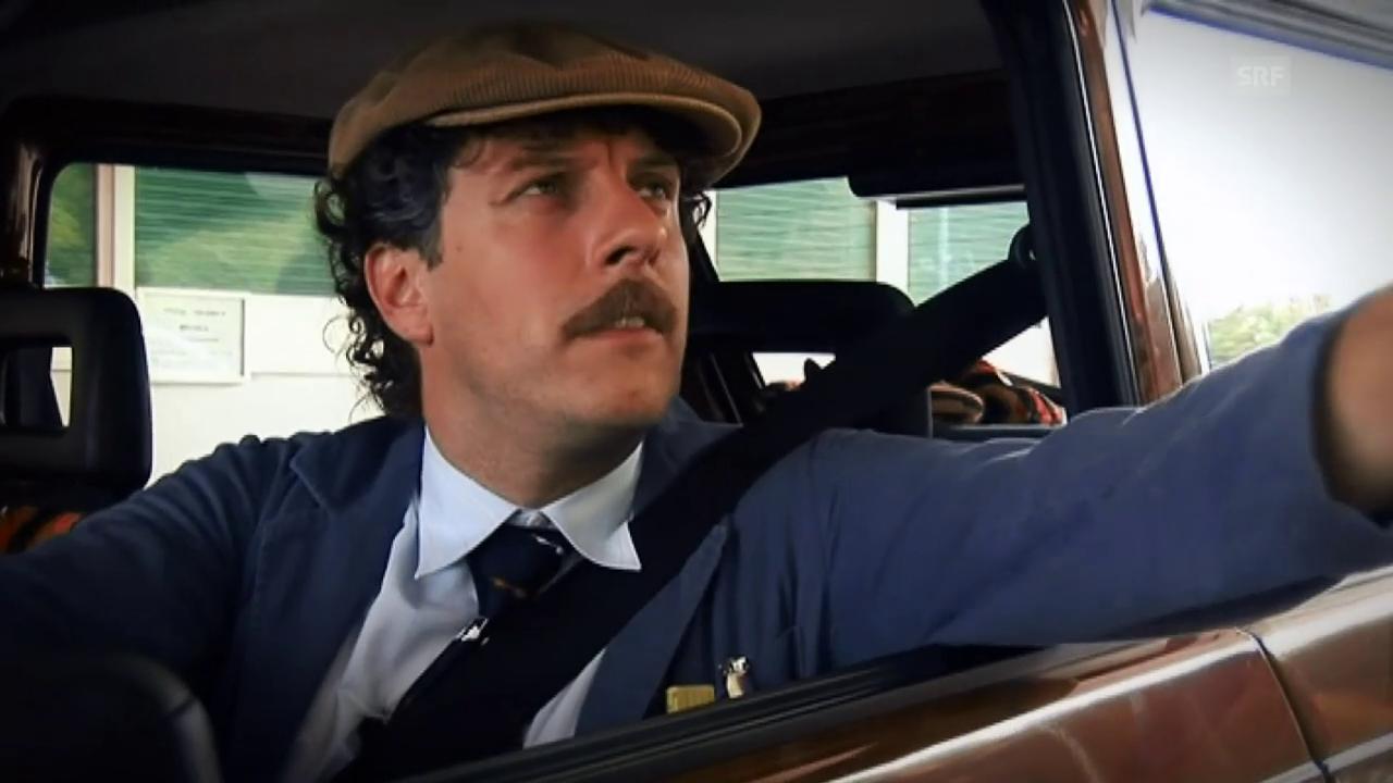 Frontaliers (Folge 1) – Du bist Italiener. Wo ist das Problem?