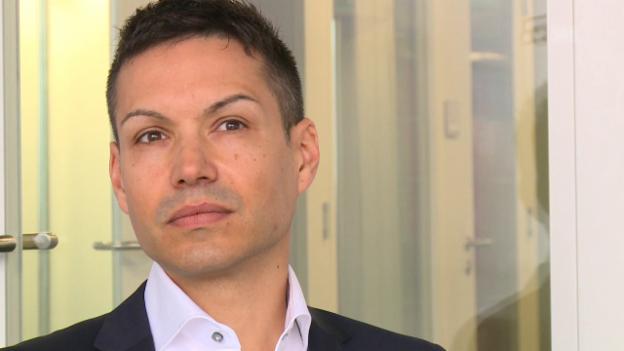 Video ««Diese Gutachten sind noch eine Seltenheit»» abspielen