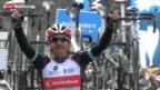Video «Cancellara gewinnt Flandern-Rundfahrt» abspielen