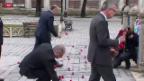 Video «Selbstmordattentäter identifiziert» abspielen