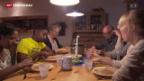 Video «Offene Türen für Flüchtlinge» abspielen
