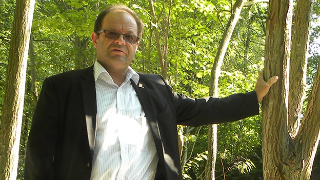 Josef Hess über die Charakteristik von Sagen
