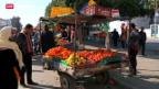 Video «Tunesien: Was bleibt vom arabischen Frühling» abspielen