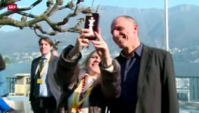 Video «Griechen lassen Millionen liegen» abspielen