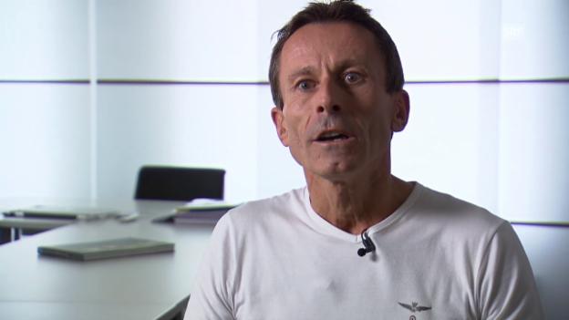 Video «Markus Menti über die Korporation» abspielen