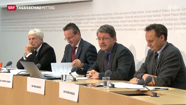 Umsetzung Zweitwohnungsinitiative
