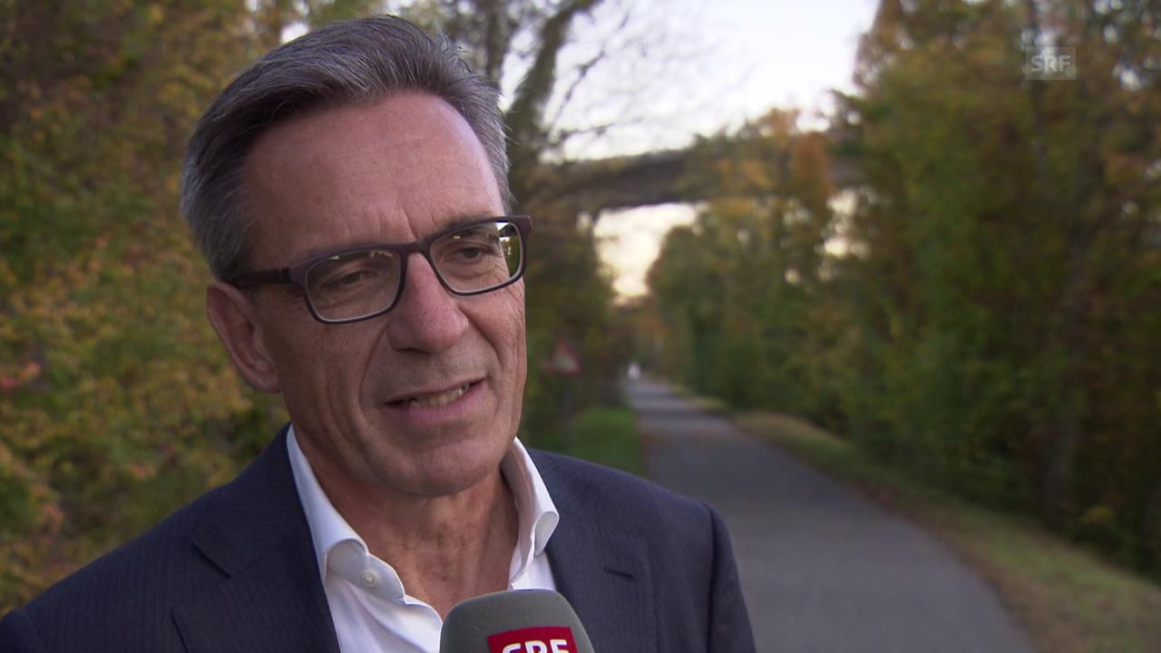 Lehmann: «Wer die Punkte nicht macht, ist der Loser»