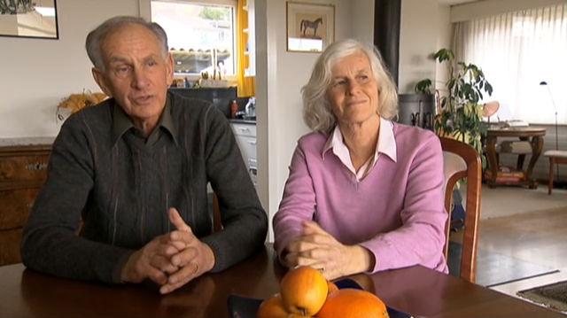 «Alzheimer hautnah» (3) - Karl Baumann stösst an seine Grenzen