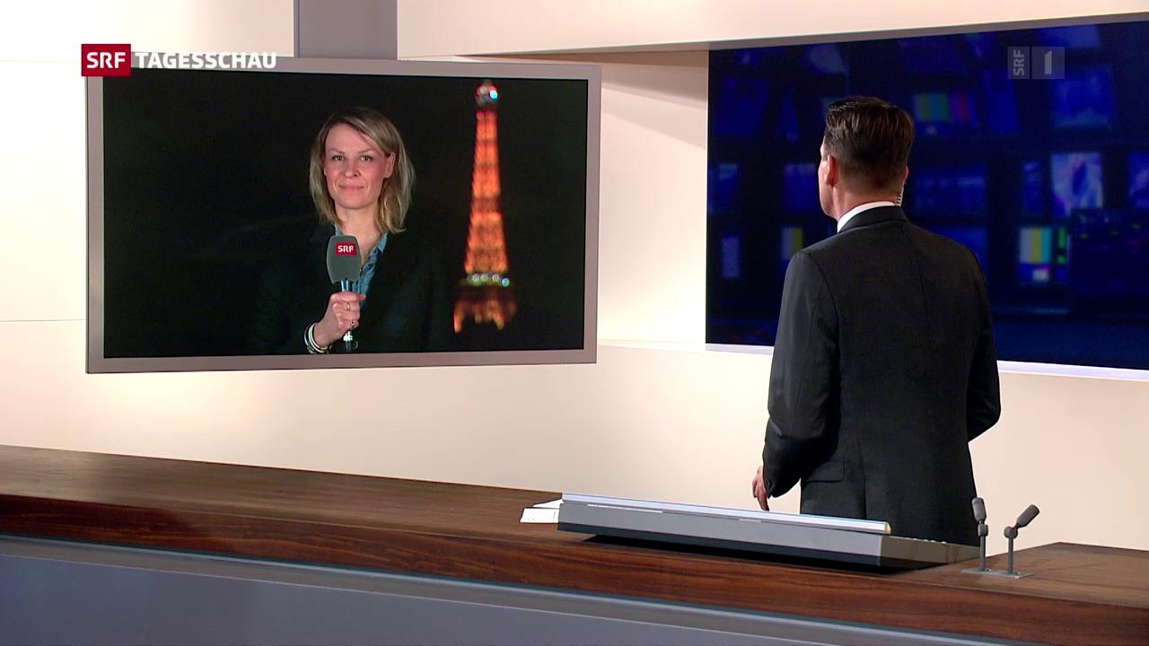 Hoffmann: «Macron bricht mit Politik seiner Vorgänger»