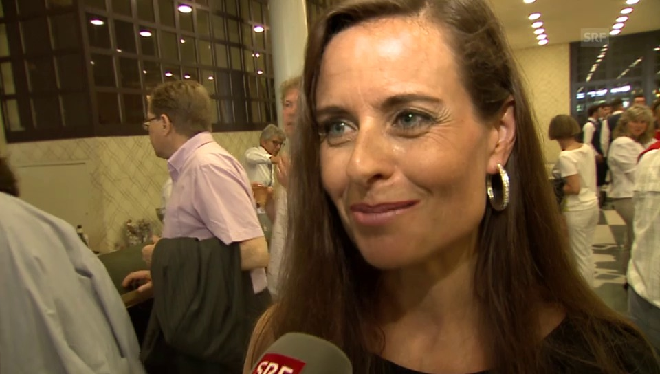 Schweizer Prominente zur royalen Hochzeit