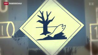 Video «Chemietransporte gefährden Mensch und Umwelt» abspielen