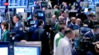 Video «Dow Jones erreicht Rekordhoch» abspielen