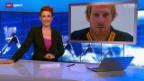 Video «Eishockey: Beaudoin zurück zu Biel» abspielen