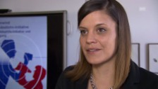 Video «Martina Imfeld, gfs.bern: «Kampagnen bisher kaum gestartet»» abspielen