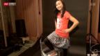 Video «Model-Wettbewerb» abspielen