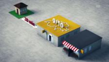 Video «Grundversorgung bei der Post» abspielen