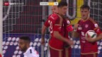 Video «Fussball: Super League, Vaduz - Young Boys» abspielen