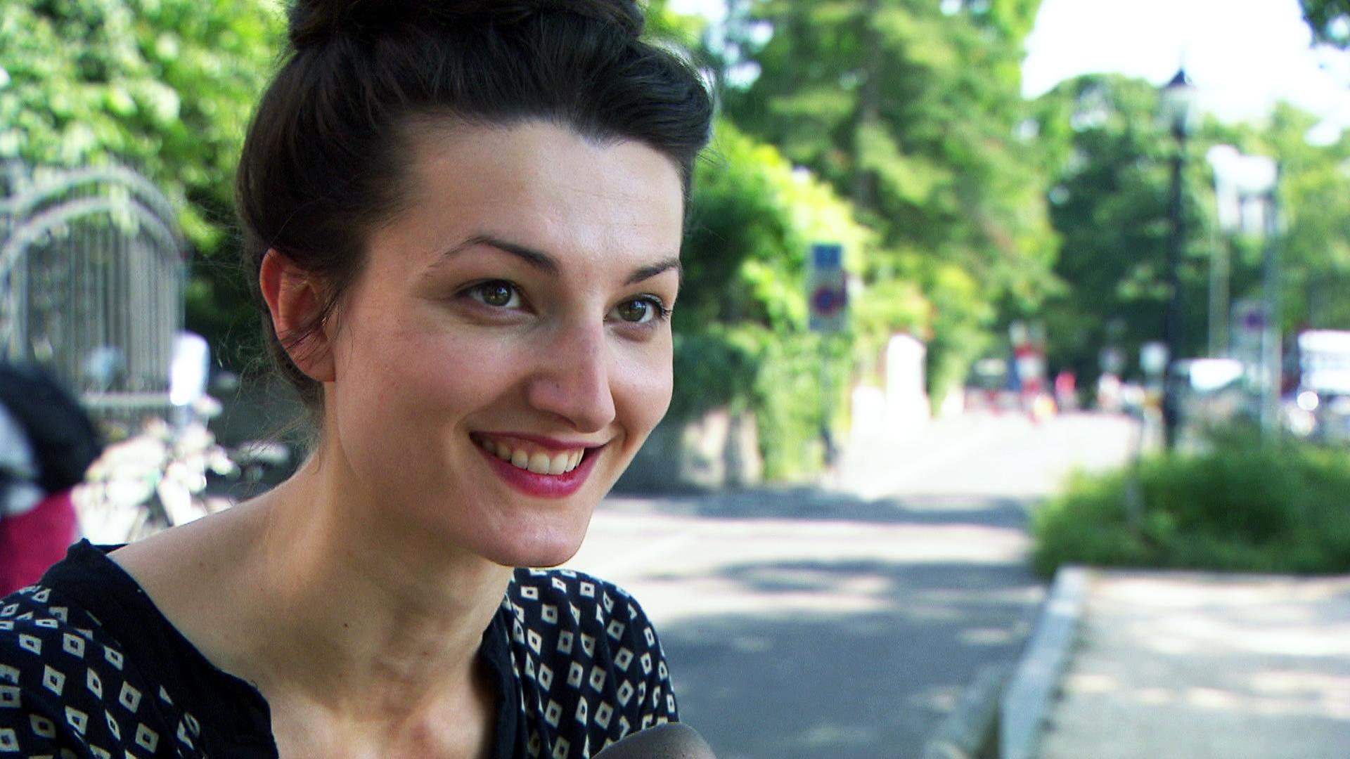 Simone Lappert: «Erfahrungen sind wie Werkzeuge fürs Leben»