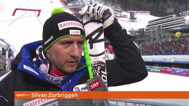 Interview mit Silvan Zurbriggen