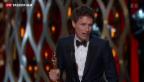 """Video «""""Birdman"""" als Abräumer bei den Oscars» abspielen"""