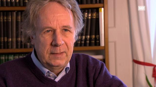 François Höpfliger