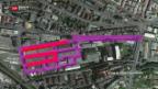 Video «Strassenprostitution in Lausanne» abspielen