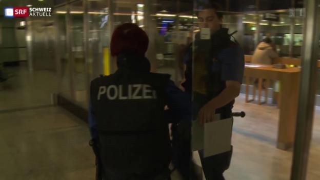 Video «Schweiz aktuell vom 22.03.2016» abspielen