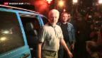 Video «OSZE-Beobachter in Freiheit» abspielen