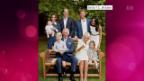 Video «Prinz Charles feiert den 70. Geburtstag» abspielen