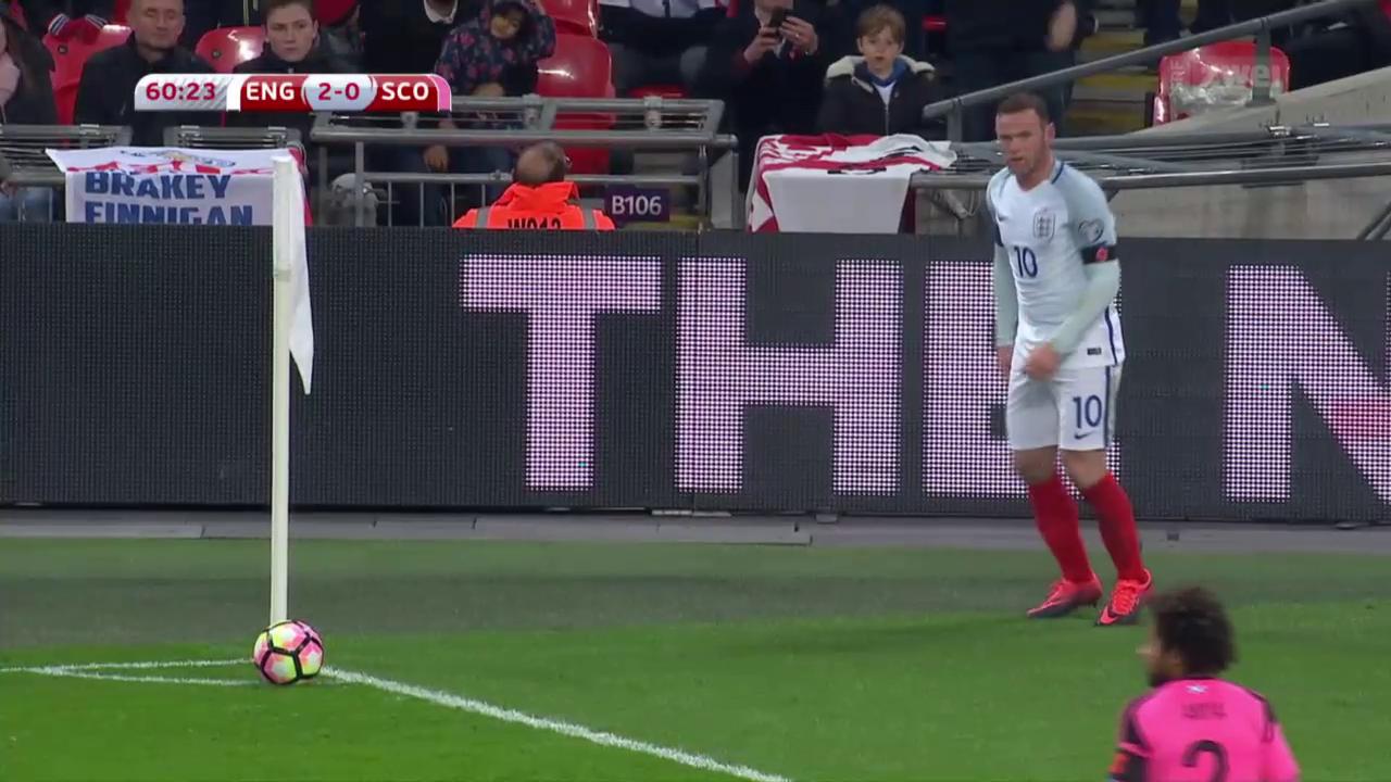 England gewinnt das älteste Derby der Welt