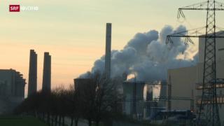 Video «Was passiert beim Klimagipfel in Paris?» abspielen