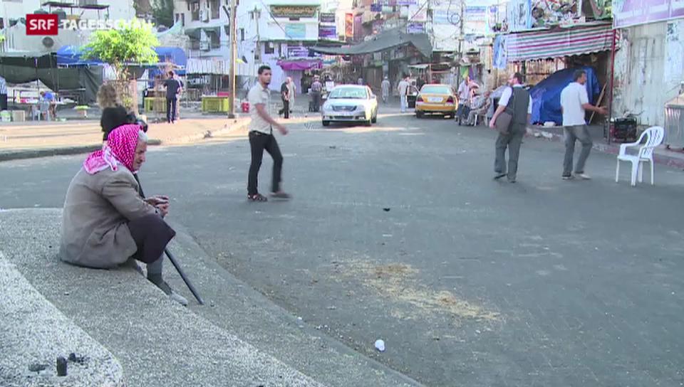 Neue Hoffnung im Gaza-Konflikt