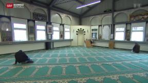 Video «An-Nur-Moschee verteidigt sich» abspielen
