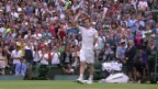Video «Murray-Millmann: Der Matchball» abspielen
