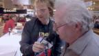 Video «Brig TV: Pferde und Pferdefleisch an der Pferdemesse in St. Gallen» abspielen