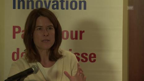 Video ««Die Kandidaten bieten ein breites Profil-Spektrum»» abspielen