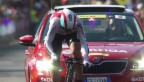 Video «Zieleinfahrt Cancellara» abspielen