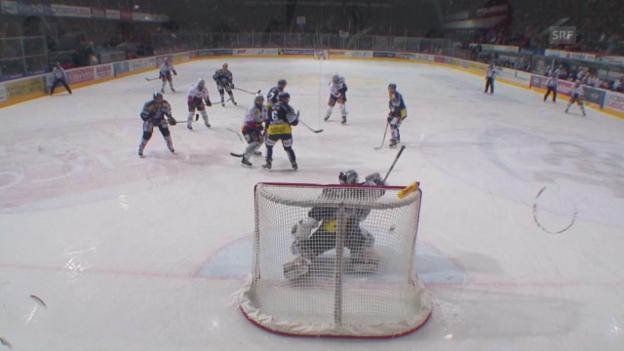 Video «Ambri - Bern («sportpanorama» vom 15.12.13)» abspielen